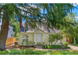 Photo of 4960 SW 31ST DR, Portland, OR 97239 (MLS # 20147402)
