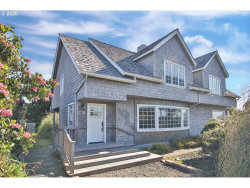 Photo of 1155 7TH ST SW, Bandon, OR 97411 (MLS # 20147563)