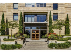 Photo of 2351 NW WESTOVER RD , Unit 306, Portland, OR 97210 (MLS # 20149567)