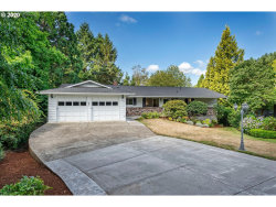 Photo of 355 NW 95TH AVE, Portland, OR 97229 (MLS # 20150510)