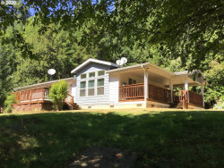 Photo of 61431 DANIELS CR RD, Coos Bay, OR 97420 (MLS # 20150972)