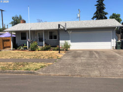 Photo of 1016 PLEASANT ST, Springfield, OR 97477 (MLS # 20151087)