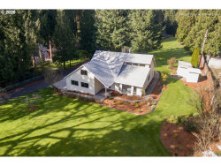 Photo of 3791 SW HALCYON RD, Tualatin, OR 97062 (MLS # 20151720)