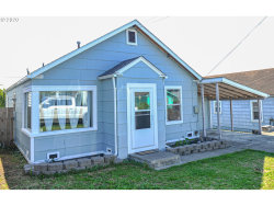 Photo of 727 E 10TH ST, Coquille, OR 97423 (MLS # 20152334)