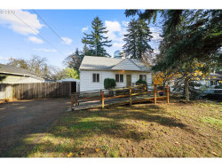 Photo of 60 SE 126TH AVE, Portland, OR 97233 (MLS # 20152765)