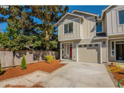 Photo of 5380 SE 136 AVE, Portland, OR 97236 (MLS # 20153940)