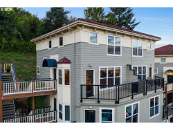 Photo of 335 NW UPTOWN TER , Unit 3A, Portland, OR 97210 (MLS # 20156491)
