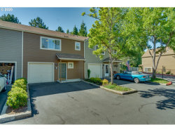 Photo of 7147 SW SAGERT ST , Unit 104, Tualatin, OR 97062 (MLS # 20157618)