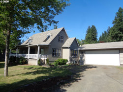 Photo of 675 SHIELDS LN, Cottage Grove, OR 97424 (MLS # 20159511)