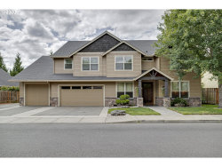 Photo of 2045 N WALNUT ST, Canby, OR 97013 (MLS # 20162483)