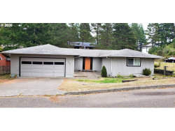Photo of 1280 LAUREL ST, Florence, OR 97439 (MLS # 20164409)