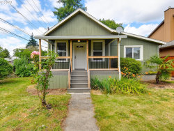 Photo of 2237 SE PARK AVE, Milwaukie, OR 97222 (MLS # 20166067)