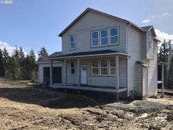 Photo of 40886 Crest View LN, Astoria, OR 97103 (MLS # 20170231)