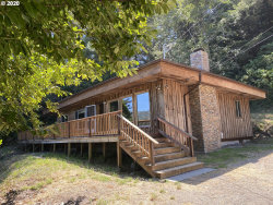 Photo of 28656 BROOKS RD, Gold Beach, OR 97444 (MLS # 20170738)
