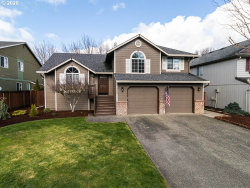 Photo of 3700 NE 110TH ST, Vancouver, WA 98686 (MLS # 20179902)
