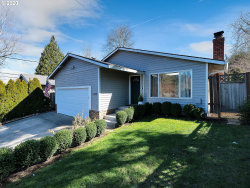 Photo of 11318 SW 49TH AVE, Portland, OR 97219 (MLS # 20181143)