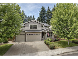 Photo of 19263 MEGLY CT, Lake Oswego, OR 97035 (MLS # 20183662)