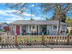 Photo of 32812 E PEARL ST, Coburg, OR 97408 (MLS # 20192372)