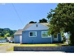 Photo of 94184 FOURTH ST, Gold Beach, OR 97444 (MLS # 20195931)