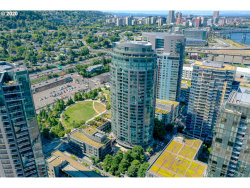 Photo of 3601 SW RIVER PKWY , Unit 1018, Portland, OR 97239 (MLS # 20197861)