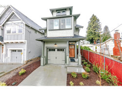 Photo of 8789 N WILBUR AVE, Portland, OR 97217 (MLS # 20199399)