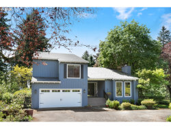 Photo of 20560 FERNVIEW RD, West Linn, OR 97068 (MLS # 20201502)