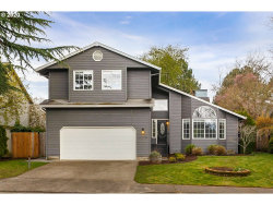 Photo of 13270 SW LAURMONT DR, Tigard, OR 97223 (MLS # 20207957)