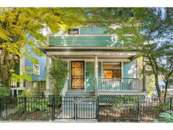 Photo of 1703 NW HOYT ST, Portland, OR 97209 (MLS # 20210199)