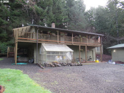 Photo of 84207 WRIGHT RD, Florence, OR 97439 (MLS # 20212698)