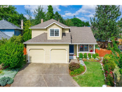 Photo of 11140 SW 124TH PL, Tigard, OR 97223 (MLS # 20214177)