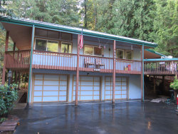 Photo of 25741 E HIGHVIEW CT, Welches, OR 97067 (MLS # 20214296)