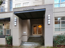 Photo of 1930 NW IRVING ST , Unit 602, Portland, OR 97209 (MLS # 20228996)
