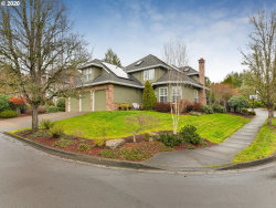 Photo of 13456 PROVINCIAL HILL WAY, Lake Oswego, OR 97035 (MLS # 20229896)