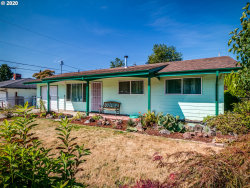 Photo of 4025 SE 134TH AVE, Portland, OR 97236 (MLS # 20230429)