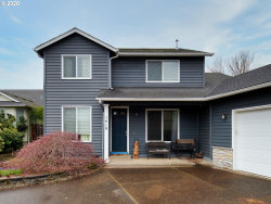 Photo of 1419 MT VIEW LN, Molalla, OR 97038 (MLS # 20232559)
