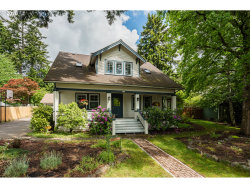 Photo of 7140 SW 68TH AVE, Portland, OR 97223 (MLS # 20242514)