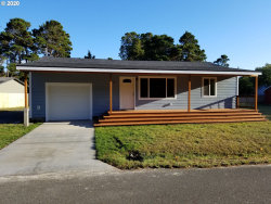 Photo of 11 GEER CR, Port Orford, OR 97465 (MLS # 20246198)