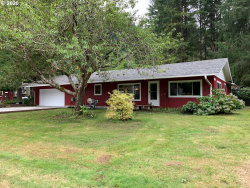 Photo of 90521 UPPER NORTH FORK RD, Florence, OR 97439 (MLS # 20250799)