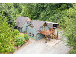 Photo of 28184 S LOST CANYON RD, Mulino, OR 97042 (MLS # 20251534)