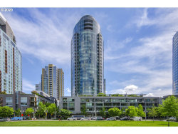 Photo of 3601 SW RIVER PKWY , Unit 2701, Portland, OR 97239 (MLS # 20254302)