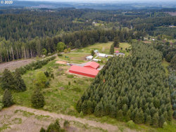 Photo of 19601 S REDHOUSE RD, Molalla, OR 97038 (MLS # 20255082)