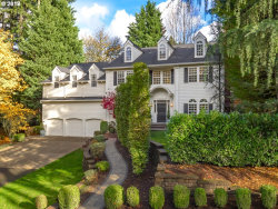 Photo of 11010 SW TRYON AVE, Portland, OR 97219 (MLS # 20256371)