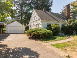 Photo of 2733 NE 102ND AVE, Portland, OR 97220 (MLS # 20267180)