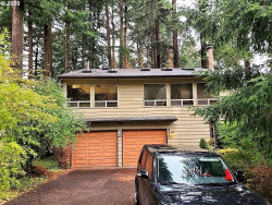 Photo of 550 NE 150TH PL, Portland, OR 97230 (MLS # 20272522)