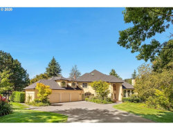 Photo of 21285 SW WYNDHAM HILL CT, Tualatin, OR 97062 (MLS # 20273848)