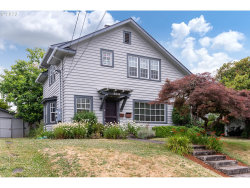 Photo of 6435 SE 22ND AVE, Portland, OR 97202 (MLS # 20277529)