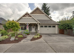 Photo of 12452 POWERS WAY, Oregon City, OR 97045 (MLS # 20282323)