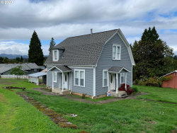 Photo of 215 SE FIFTH ST, Oakland, OR 97462 (MLS # 20282569)