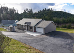 Photo of 94163 PITTOCK LN, North Bend, OR 97459 (MLS # 20284835)