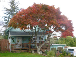 Photo of 1372 CALIFORNIA AVE, Coos Bay, OR 97420 (MLS # 20286271)